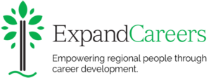 Expand Careers Consulting Logo
